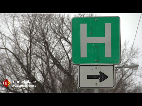 Hospital parking: The real cost for patients (CBC Marketplace)