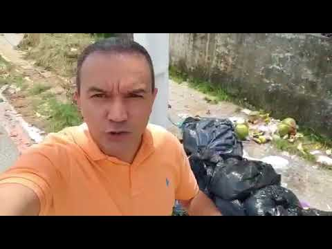 Gestão Carlos Eduardo mente no intervalo do Fantástico