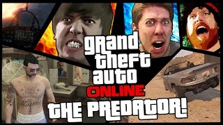 GTA 5 Online - The Predator