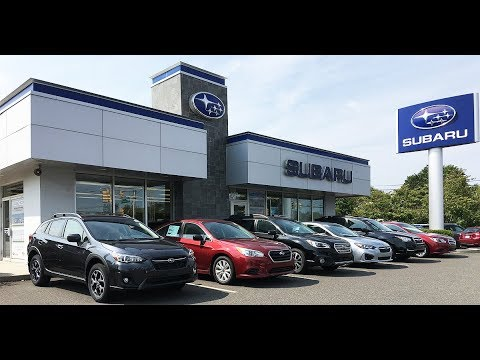 Subaru Dealers Nj >> Center Why Buy From Flemington Subaru In Flemington Nj Flemington