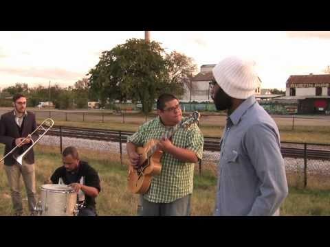 "Paperthreat ""Conveyor"" - Voyeur Music Video - Republic of Austin"