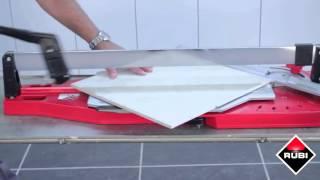 RUBI TP-75 S - профессиональный плиткорез(Надёжный и высокоточный плиткорез с системой резки - от себя. Купить RUBI TP-75 S в интернет-маркете Джоуль:, 2016-03-13T16:20:01.000Z)