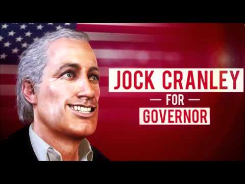Grand Theft Auto V: Jock Cranley Campaign Ad (1/2)