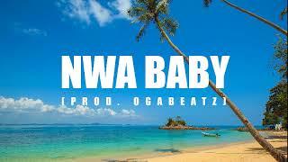 Davido Afro Pop Type Beat - Nwa Baby | Afro Beat Instrumental 2018 (Prod. Ogabeatz)