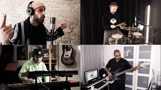Mädness x 8 Track Sessions - Team Allein (Live Session #4)