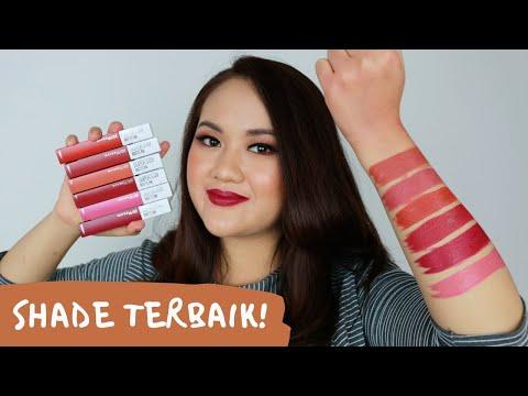 best-shade-maybelline-superstay-matte-ink-+-uji-ketahanan-lipstick-nya