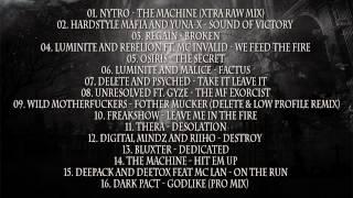 Rawcore 2K15 Part.6 (Xtrem Raw) [16.07.2015]