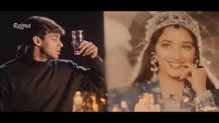 Jeeyen To Jeeyen Kaise (Duet) - Saajan (1991) HD