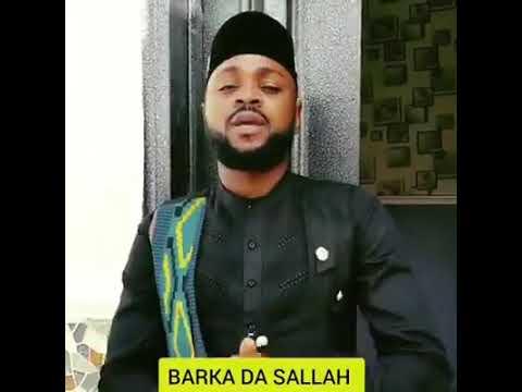 Download Adam zango yanamaku Barka da sallah