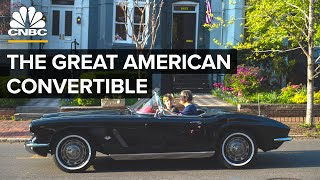 The Rise And Fall Of Convertible Cars In The U.S.