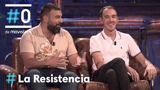 LA RESISTENCIA - Pantomima Full: Bono está ciego | #LaResistencia 06.06.2018