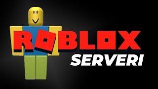 ♪ Roblox Serveri - Jumalallisuu$ x HirsiRekt