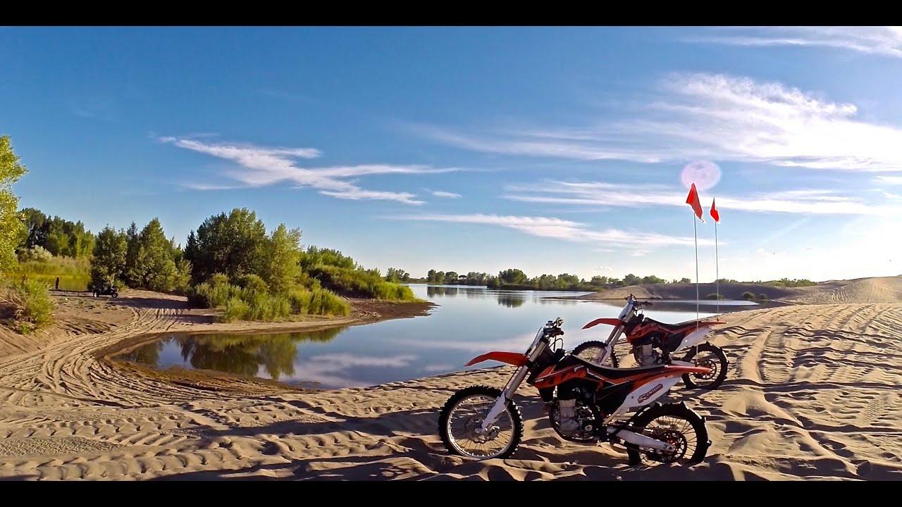 Idaho Sand Dunes >> Saint Anthony Sand Dunes 2014 - YouTube