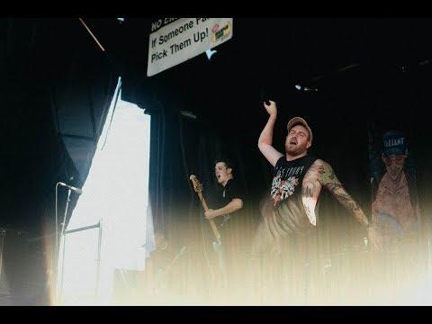 Counterparts - Disconnect (Vans Warped Tour 2017 - West Palm Beach)
