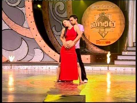 Master Vijay's Hot performance@Magadheera-Dare To Dance,ZEE Telugu,India thumbnail