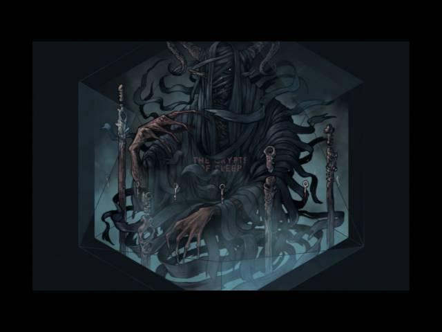 Hannes Grossmann - Hail Satan (New Song 2016) Offical Lyric Video