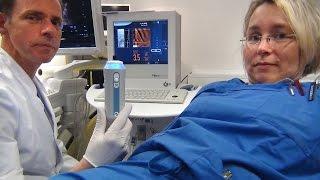 Fibroscan: Leber ohne Punktierung per Ultraschall untersuchen