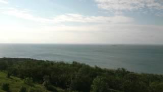 Крепость Керчь 2015 скоро здесь будет видна переправа(, 2016-02-19T10:27:57.000Z)