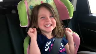 Kids saying funny things to parents