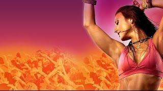 Зумба танец для похудения