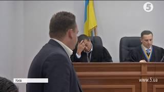 Екс  беркутівця  Олександра Бєлова оголосять у розшук