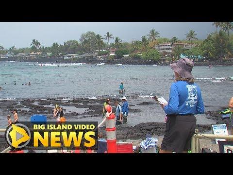 Staphylococcus Study On Hawaii Island (Oct. 3, 2017)