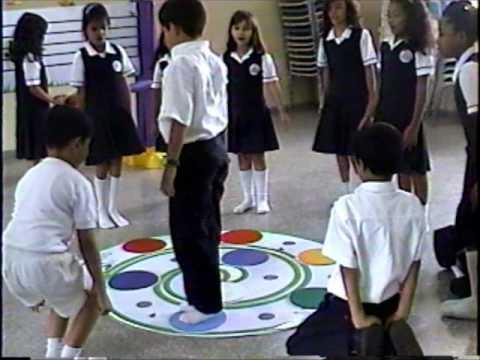 Muka, educación musical para niños :::: Musical education for children