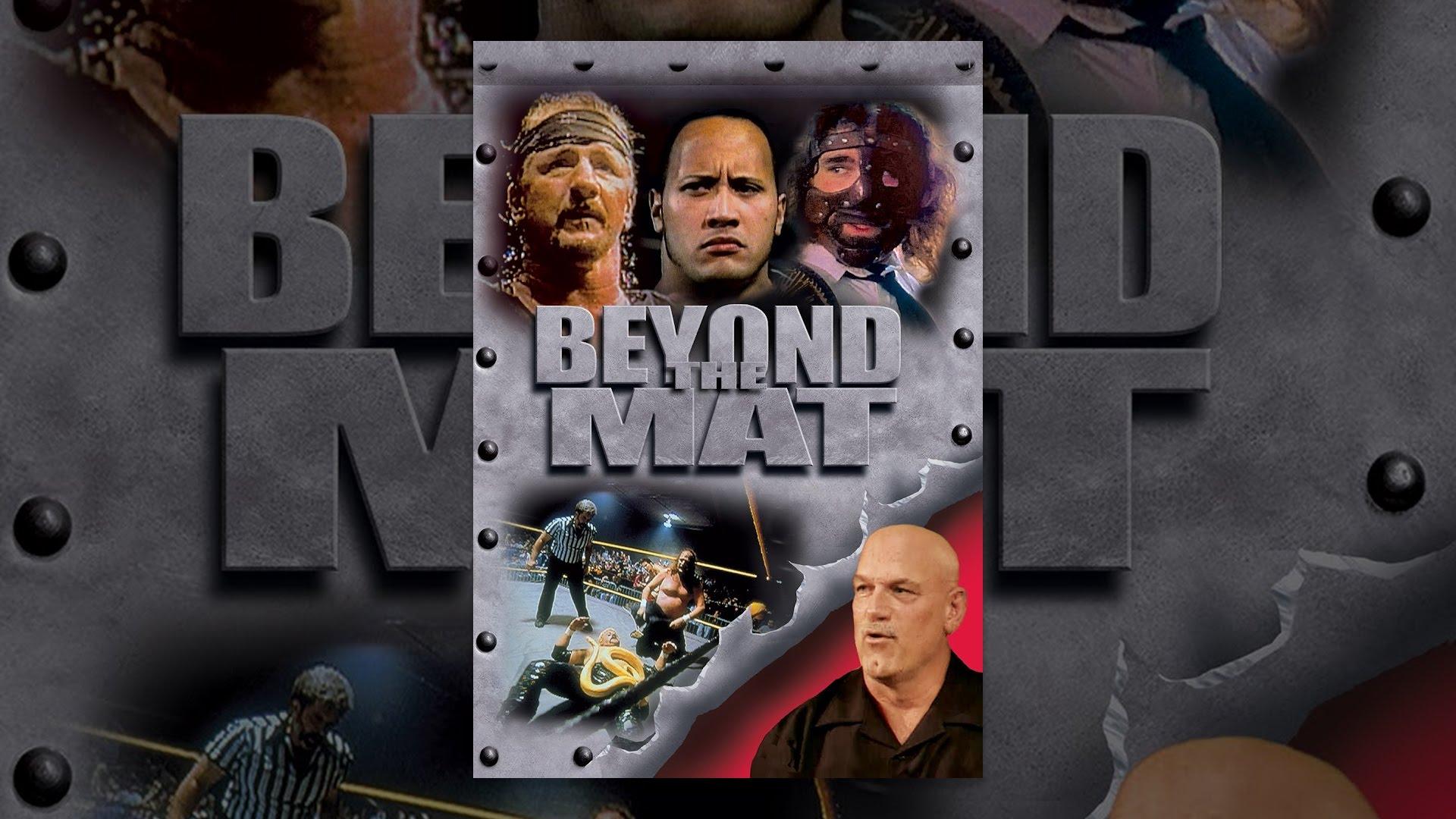 Download Beyond the Mat