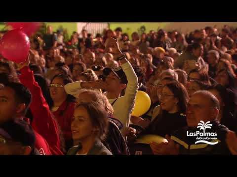 Concurso de comparsas adultas del Carnaval de Las Palmas de Gran Canaria 2020