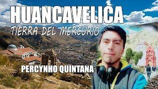 Lo mejor del Peru Huancavelica   PERCYNHO