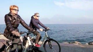 Mio Cyclo 200 - gebruiksvriendelijke fietsnavigatie, voor iedereen die van fietsen houdt! (NL)