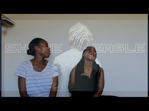 REACTION!!!! Let It Flow - Shane Eagle (Official Video)