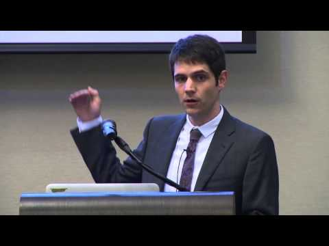 David Comer Kidd - Why the Humanities Conference 2015 at Kent State University