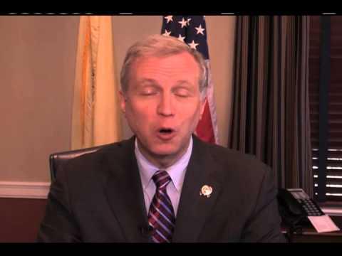 RFL Interview - New Jersey Assemblyman John Wisniewski