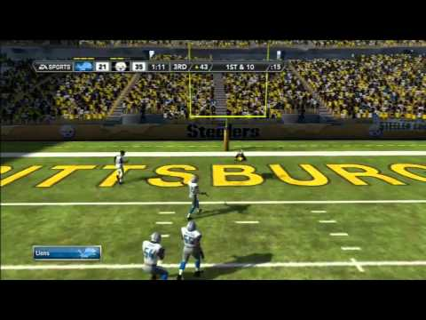 Madden12  Highlights  Gamestop Stories (eLiTe CHiiPs)
