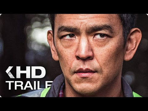 SEARCHING Trailer German Deutsch (2018)