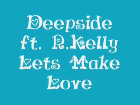 Search deepside lets make love - GenYoutube