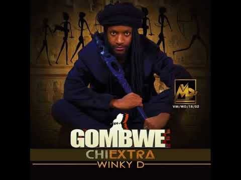 Winky D Highway Code GOMBWE ALBUM OFFICIAL AUDIO 2018   YouTube
