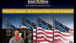 Have a VA Loan? The IRRRL (Interest Rate Reduction Refinance Loan) May Save You Money