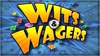 WITS & WAGERS WITH THE SIDEMEN (With Facecam)