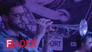 "Whitney, ""Golden Days"" - Live at The FADER FORT Presented by Converse 2015"
