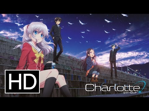 Charlotte Part 1 - Official Trailer