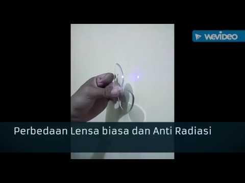 Lensa Kacamata Anti Radiasi Komputer   Gadget melindungi dari blue rays d77a6922a0