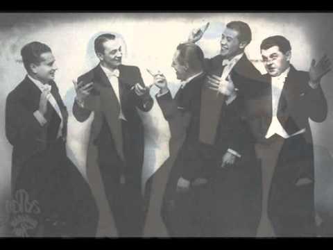 Chór Dana - Chodź kolego na jednego (Tango)