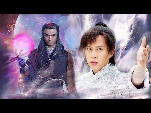 Dương Quá Và Trương Vô Kỵ| Ai Mạnh Hơn?