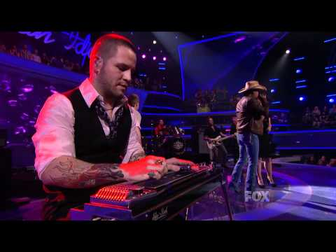 true HD Jason Aldean and Kelly Clarkson