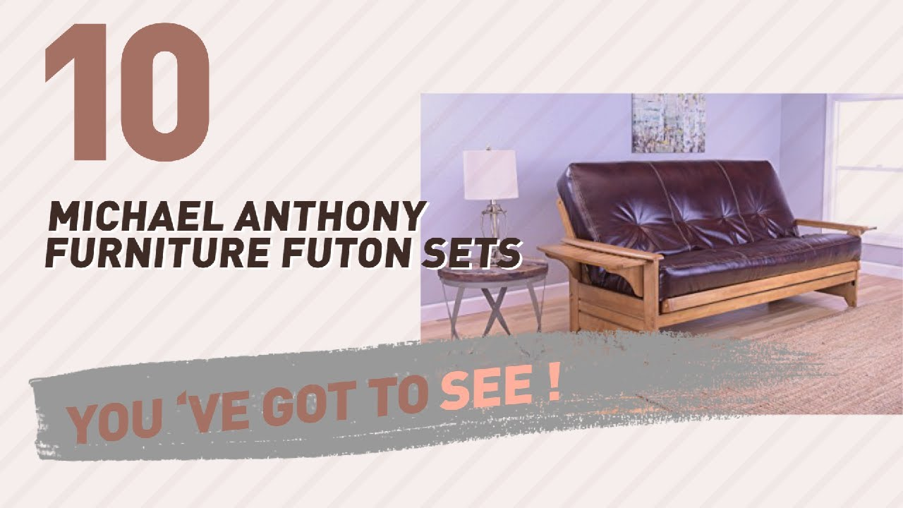 Great Michael Anthony Furniture Futon Sets // New U0026 Popular 2017