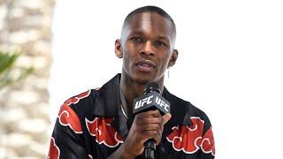 UFC 253: Pre-fight Press Conference