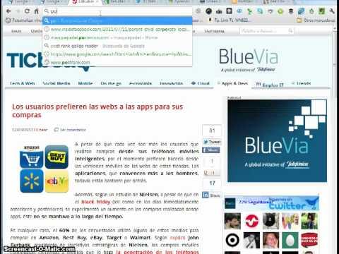 Google Reader en español: tutorial