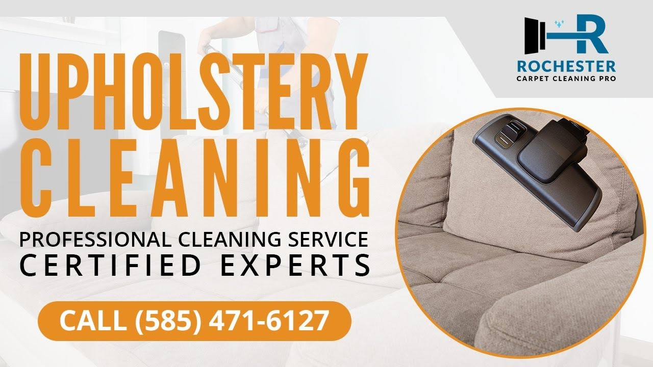 Upholstery Cleaning Brighton NY | Call (585) 471 6127